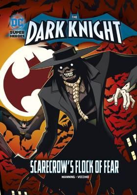 Scarecrow's Flock of Fear (BOK)