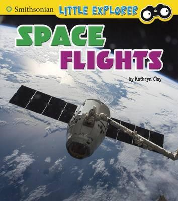 Space Flights (BOK)
