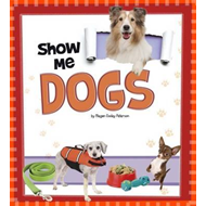 Show Me Dogs (BOK)