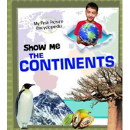 Show Me the Continents (BOK)