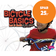 Produktbilde for Bicycle Basics (BOK)