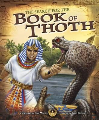 Search for the Book of Thoth (BOK)