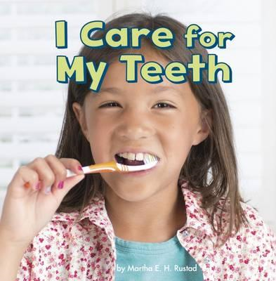 I Care for My Teeth (BOK)