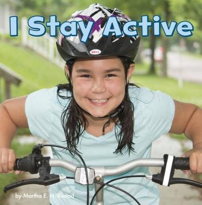 I Stay Active (BOK)