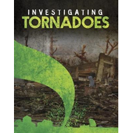 Investigating Tornadoes (BOK)