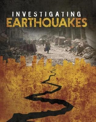 Investigating Earthquakes (BOK)