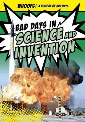 Bad Days in Science and Invention (BOK)