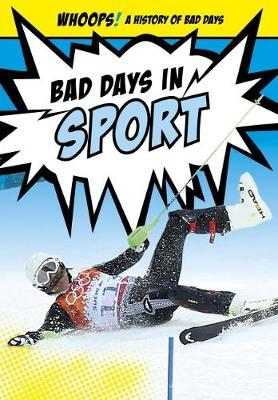 Bad Days in Sport (BOK)
