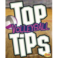 Top Volleyball Tips (BOK)