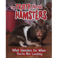 Truth about Hamsters (BOK)