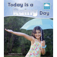 Today is a Rainy Day (BOK)