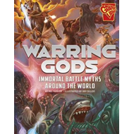 Warring Gods (BOK)