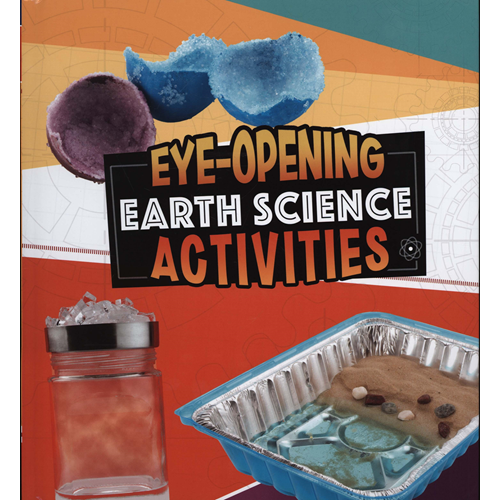 Eye-Opening Earth Science Activities (BOK)