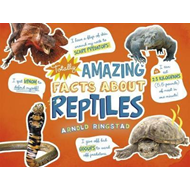 Totally Amazing Facts About Reptiles (BOK)