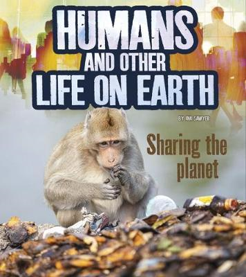 Humans and Other Life on Earth (BOK)