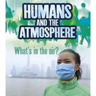 Humans and Earth's Atmosphere (BOK)