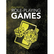Fascinating Role-Playing Games (BOK)