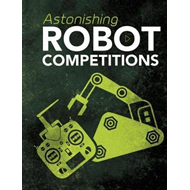 Astonishing Robot Competitions (BOK)