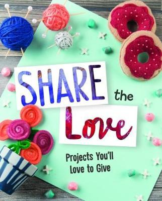 Share the Love (BOK)