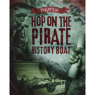 Hop on the Pirate History Boat (BOK)