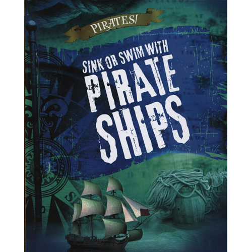 Sink or Swim with Pirate Ships (BOK)