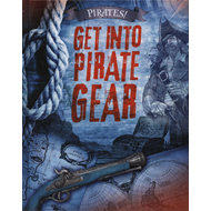 Get into Pirate Gear (BOK)