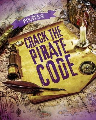 Crack the Pirate Code (BOK)