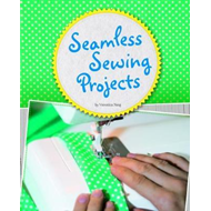 Seamless Sewing Projects (BOK)