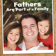 Fathers Are Part of a Family (BOK)