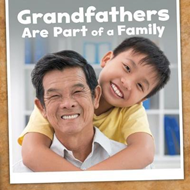 Grandfathers Are Part of a Family (BOK)