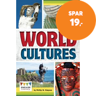 Produktbilde for World Cultures (BOK)