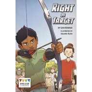 Right on Target (BOK)