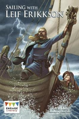 Sailing with Leif Eriksson (BOK)