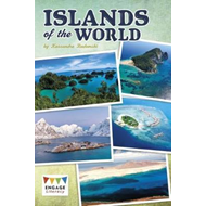 Islands of the World (BOK)
