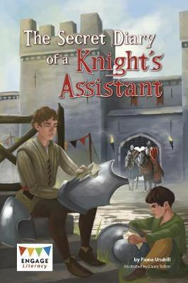 Secret Diary of a Knight's Assistant (BOK)