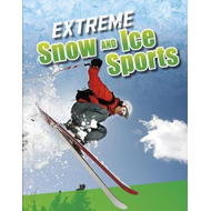 Extreme Snow and Ice Sports (BOK)