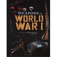 Weapons of World War I (BOK)