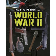 Weapons of World War II (BOK)