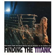 Finding the Titanic (BOK)