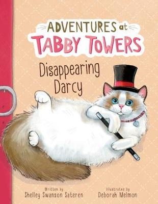 Disappearing Darcy (BOK)