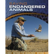 Saving Endangered Animals (BOK)