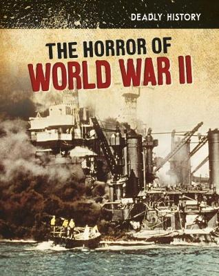 Horror of World War II (BOK)
