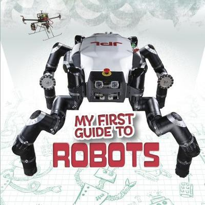 My First Guide to Robots (BOK)