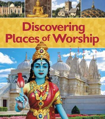 Discovering Places of Worship (BOK)