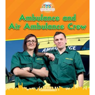 Ambulance and Air Ambulance Crew (BOK)