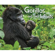 Gorillas and Their Infants (BOK)