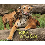 Tigers and Their Cubs (BOK)
