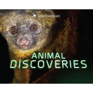Animal Discoveries (BOK)