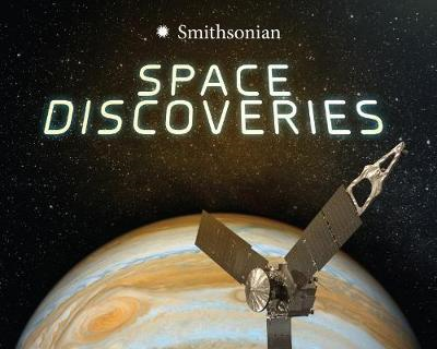 Space Discoveries (BOK)