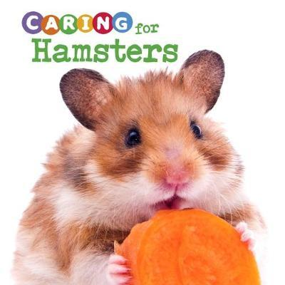 Caring for Hamsters (BOK)